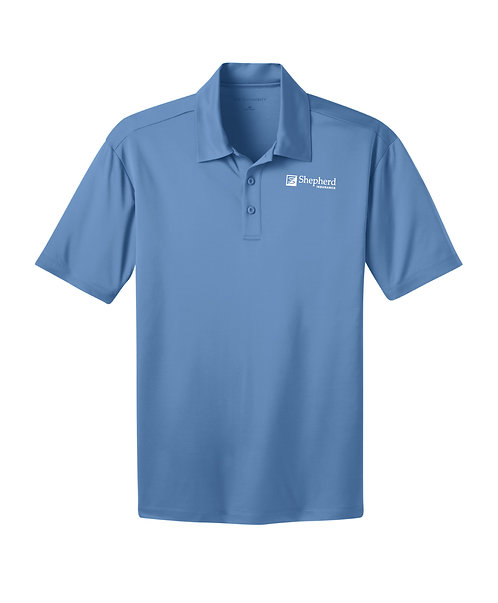 PA Men's Tall Silk Touch Performance Polo (SI-TLK540)