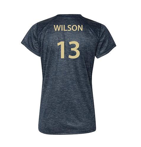 PHS Girl's Soccer Women's Custom Dri Fit Shirt (PHS-GS-4175C)