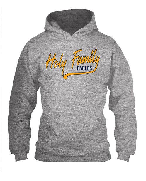 Holy Family  Adult Spirit Hoodie Sweatshirt (HFS-18500)