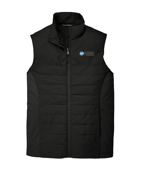 PA Men's Collective Insulated Vest (API-J903)