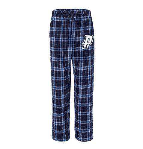 PHS Flannel Sweatpants (PHS-F20-P)