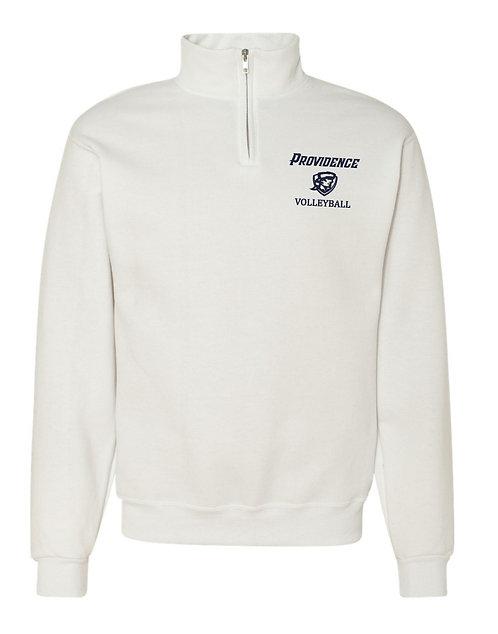 Jerzee Volleyball 1/4 Zip Sweatshirt (PHS-VB-995M)