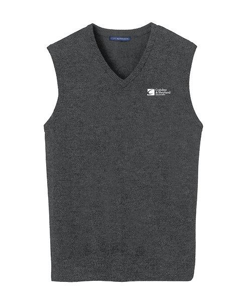PA Men's Sweater Vest (C-SW286)