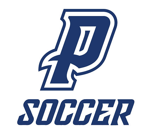 PHS Girl's Soccer Window Decal (PHS-DCL2)