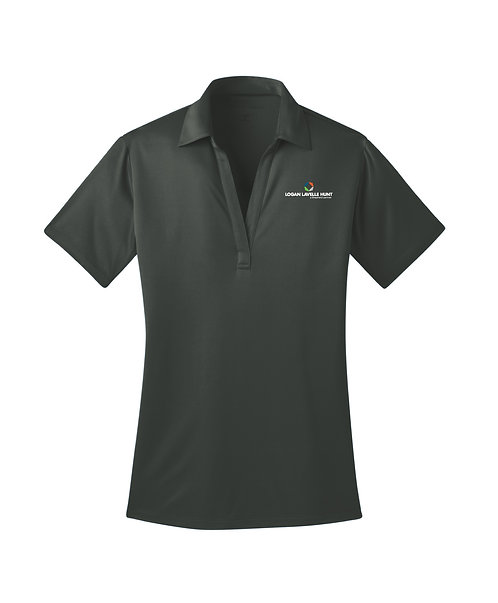 PA Ladies' Silk Touch Performance Polo (LLH-L540)