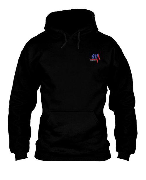 Gildan Hooded Sweatshirt (CC911-18500-P)