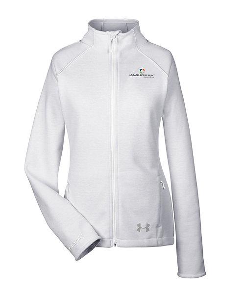 Under Armour Ladies' Granite Jacket (LLH-1282065)