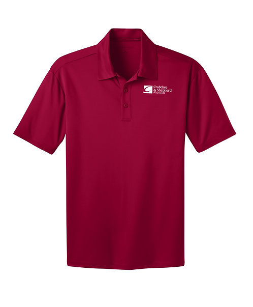PA Men's Tall Silk Touch Performance Polo (C-TLK540)