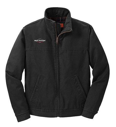 Cornerstone Duck Flannel Jacket (BD - CSJ40)