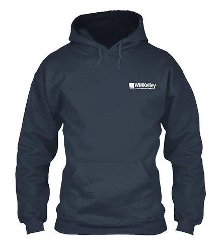Gildan Dryblend Hooded Sweatshirt (WMK-12500)