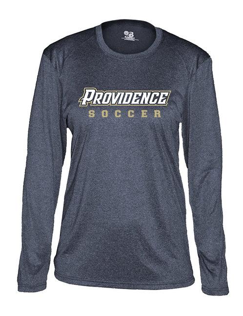 PHS Girl's Soccer Men's Dri Fit Long Sleeve Shirt (4304)