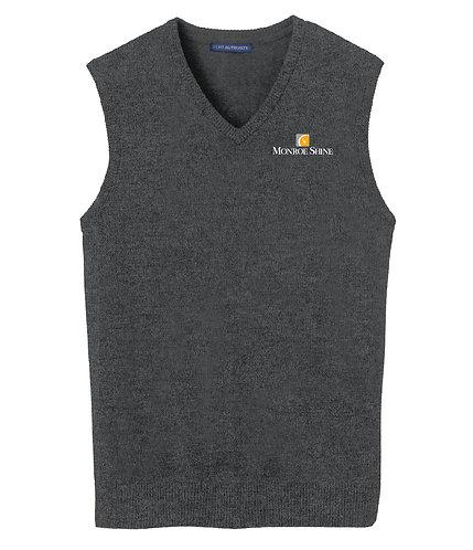 PA Men's Sweater Vest (MS-SW286)