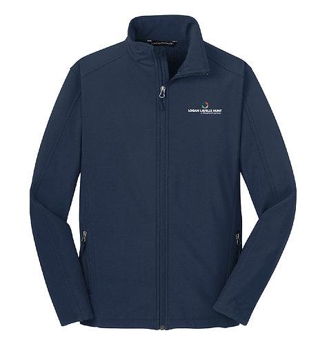 PA Men's Core Soft Shell Jacket (LLH-J317)