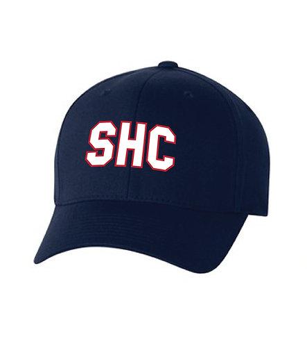 SH Cotton Twill Hat (SH-GWT111)