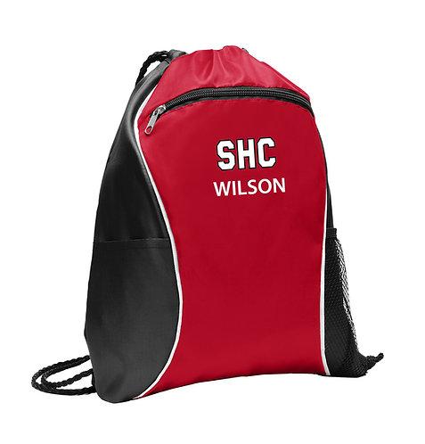 SH Custom Name Fast Break Cinch Bag (SH-BG613C-E)