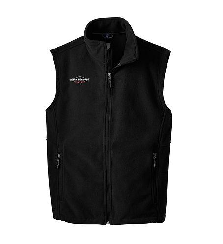 PA Men's Fleece Vest (BD - F219)