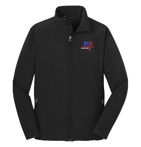 PA Soft Shell Jacket (CC911-J317-E)