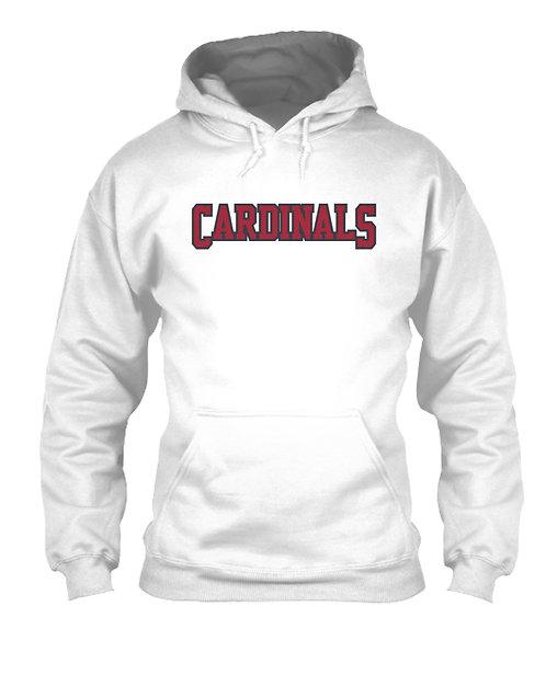 SH Youth Cardinals Hoodie (SH-996B)
