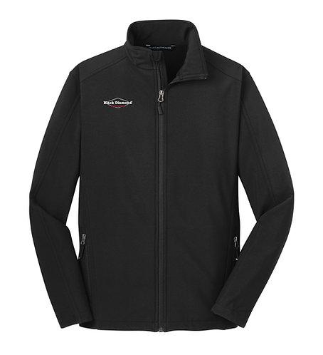 PA Men's Tall Softshell Jacket (BD - TLJ317)