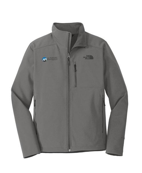 North Face Men's Apex Barrier Soft Shell Jacket (API-NF0A3LGT)