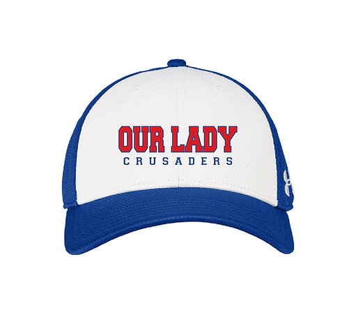 Our Lady Crusaders UA Hat (OLPH-1282119-E)