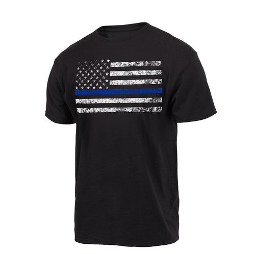 Thin Blue Line Shirt (RCW-61550)