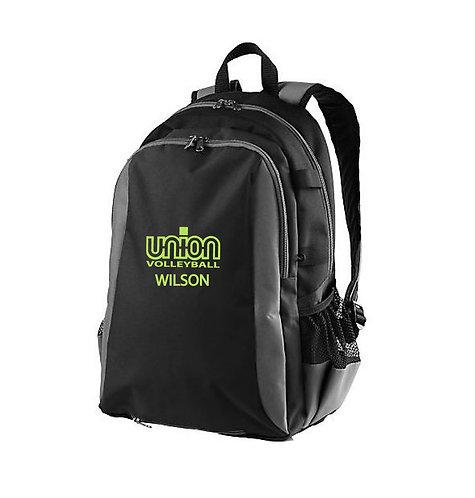 Custom Name Union Backpack (UV-327890C)