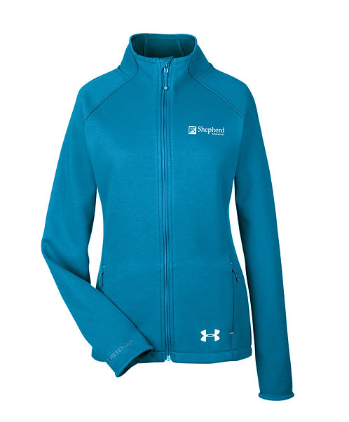Under Armour Ladies' Granite Jacket (SF-1282065)
