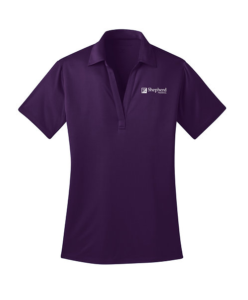 PA Ladies' Silk Touch Performance Polo (SF-L540)