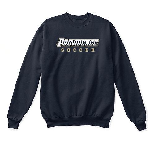 PHS Girl's Soccer Youth Crewneck Sweatshirt (PHS-GS-18000B)