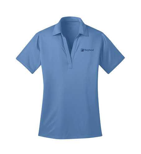 PA Ladies' Silk Touch Performance Polo (S-L540)