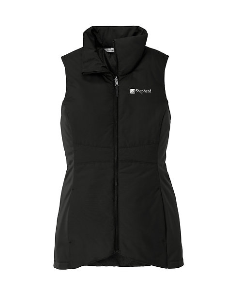 PA Ladies Collective Insulated Vest (S-L903)