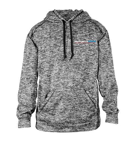 SecurityPros Hooded Sweatshirt - Hooded Blend (SP-1463)
