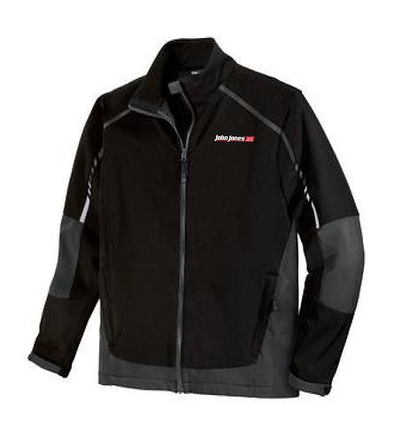 PA Embark Soft Shell Jacket (JJAG - J307)