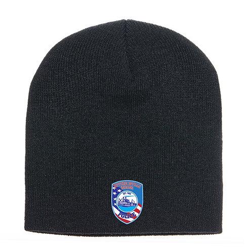 JPD Knit Beanie Cap (JPD-1500)