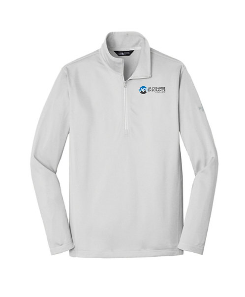 North Face Men's Tech 1/4 Zip Fleece (API-NF0A3LHB)