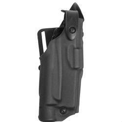 Class B Mid-Ride Level 3 Holster for Glock 17 w/ Light