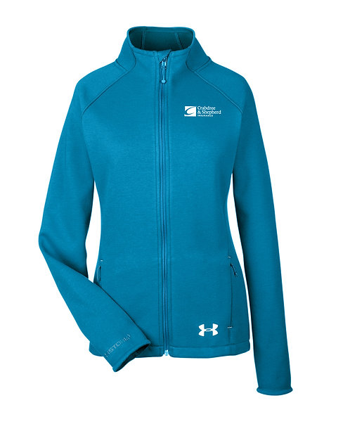 Under Armour Ladies' Granite Jacket (C-1282065)