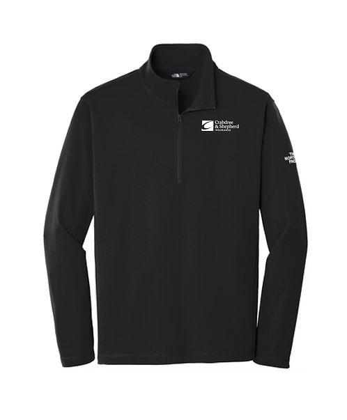 North Face Men's Tech 1/4 Zip Fleece (C-NF0A3LHB)