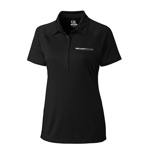 Women's DryTec Lacey Polo (LCK08648)