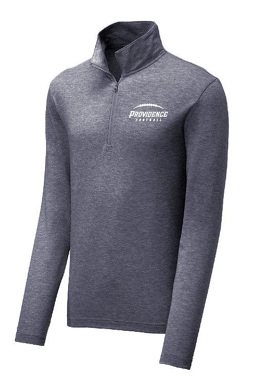 PHS Men's 1/4 Zip Pullover (PHS-ST407)