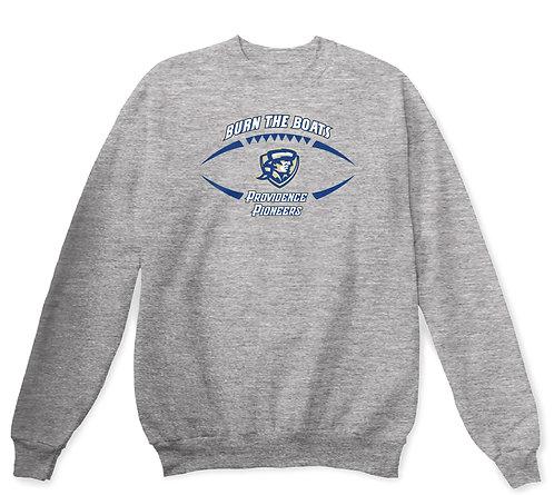 PHS Football Crewneck Sweatshirt (PHS-562M)