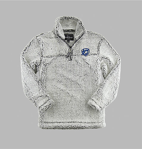 PHS Ladies' Boxercraft Sherpa Pullover