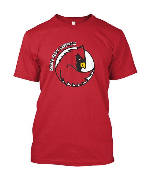 SH Adult Cardinals Shirt (SH-8000)