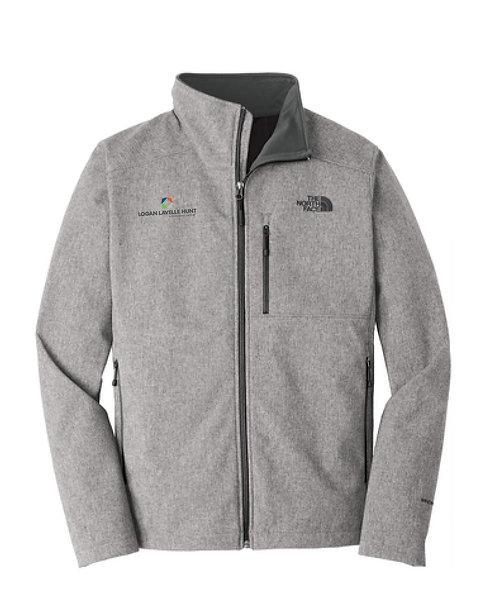 North Face Men's Apex Barrier Soft Shell Jacket (LLH-NF0A3LGT)