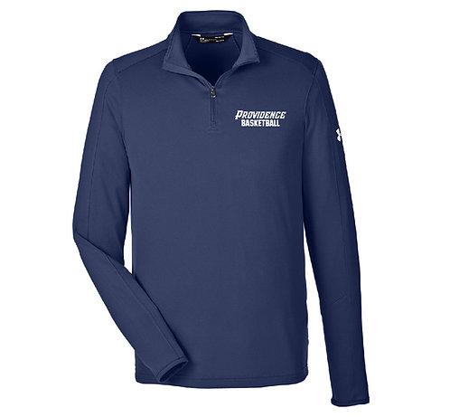 UA Men's Quarter-Zip Pullover (PHSBB-1300131-E)