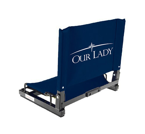 Our Lady Stadium Chair (OLPH-10168)