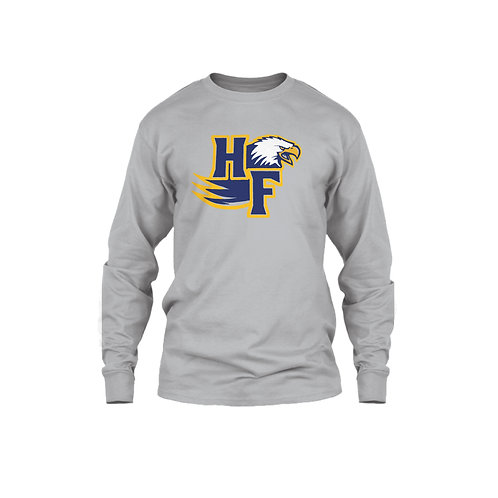 Adult HF Eagle Long Sleeve