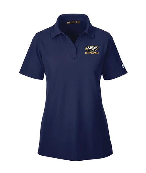 UA Holy Family Women's Polo (HFS-1348083)