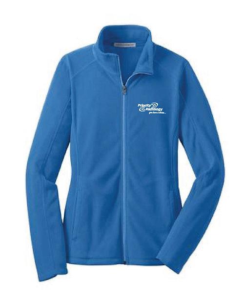 P.R. Women's Port Authority Microfleece Jacket (PR-L223)